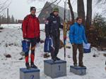 Přebor ČVUT v běhu na lyžích