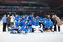 Hokejová bitva - Tým ČVUT