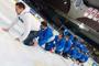 Hokejová bitva - děkovačka