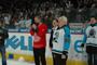 Hokejová bitva - Předávání cen