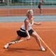 Akce tenis na Kotlářce