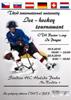 Mezinárodní univerzitní hokejový turnaj opět v Praze