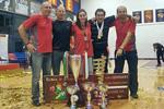 Eeroroma 2014 - Vedení výpravy ČVUT